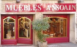 Muebles Ansoain en Pamplona
